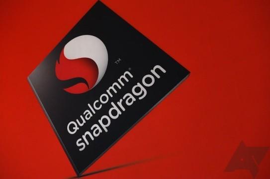 Chipset Snapdragon 835