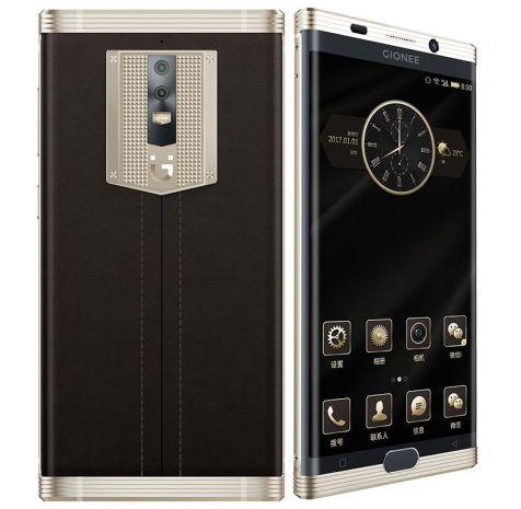 Smartphone Gionee M2017 Andalkan Baterai 7.000 mAh