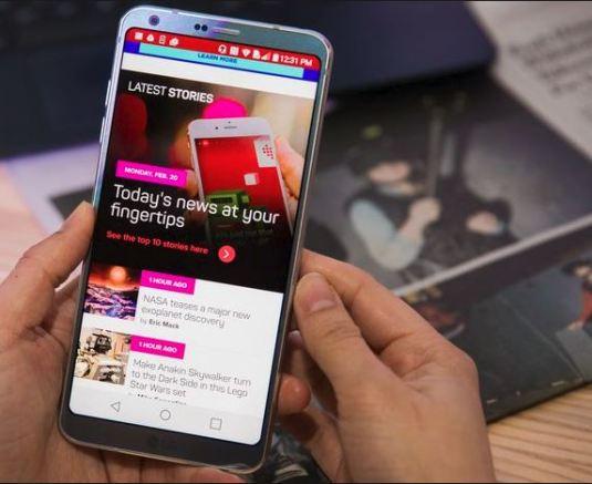 Spesifikasi LG G6 Terbaru