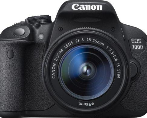 Kamera DSLR Murah Canon Terbaru